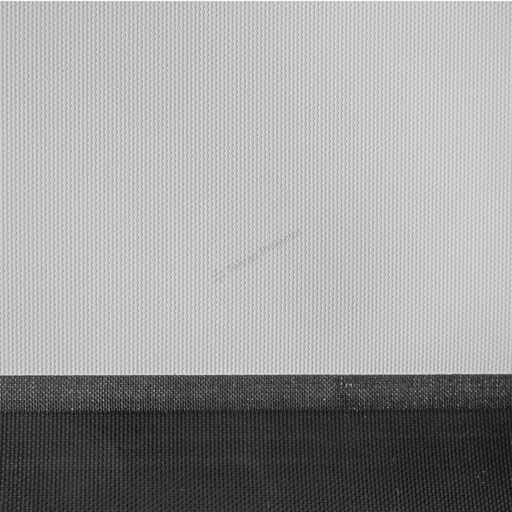 پرده نمایش پروژکتور سقفی-دستی اسکوپ مدل 187*250 Scope