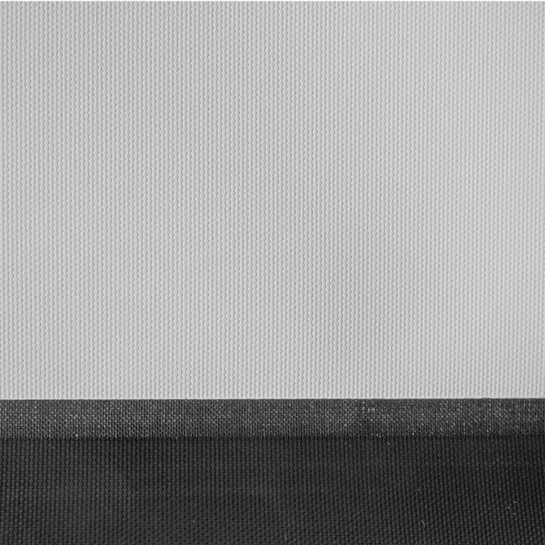 پرده نمایش پروژکتور سقفی-دستی اسکوپ مدل 300*300 Scope