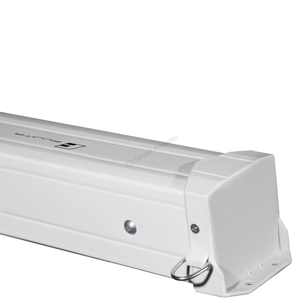 پرده نمایش پروژکتور سقفی-برقی فوجیتا مدل Fujita 100 inch