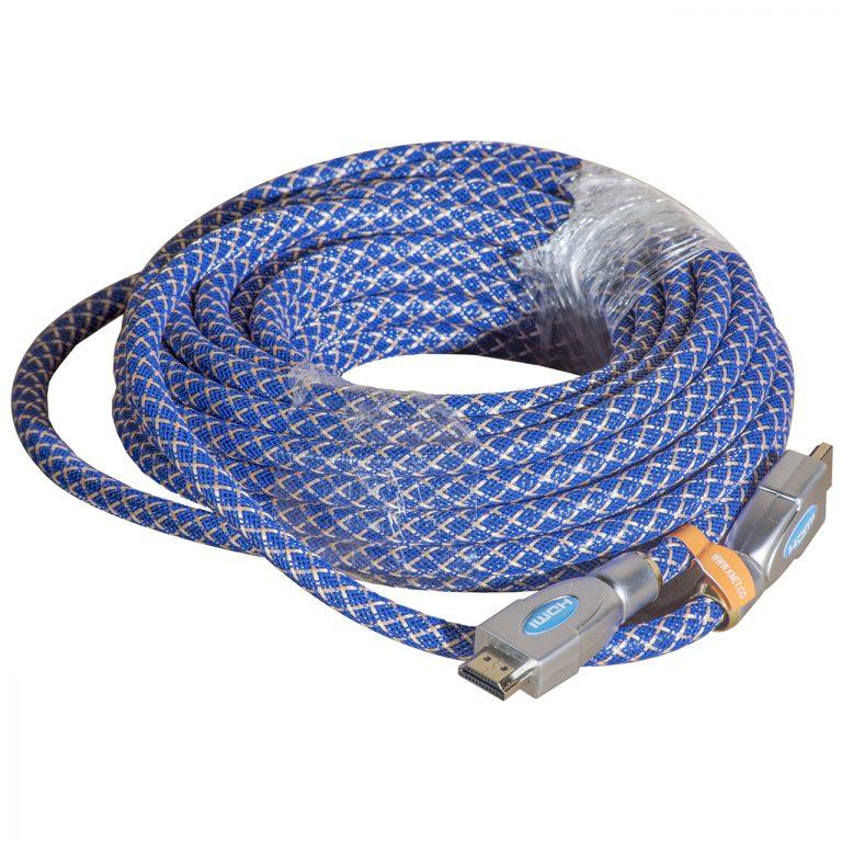 کابل 5 متری اچ دی ام آی کی نت – K-net HDMI 5m