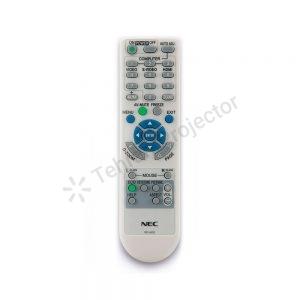ریموت کنترل پروژکتور ان ای سی کد 1 - NEC projector remote control