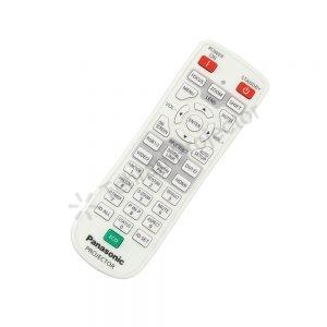 ریموت کنترل ویدئو پروژکتور پاناسونیک کد 4 - Panasonic projector remote control