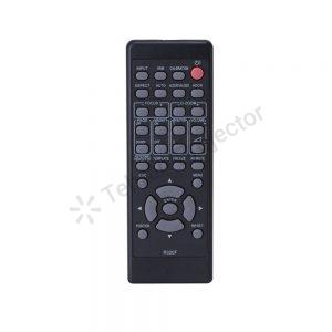 ریموت کنترل ویدئو پروژکتور هیتاچی کد 1 - Hitachi projector remote control