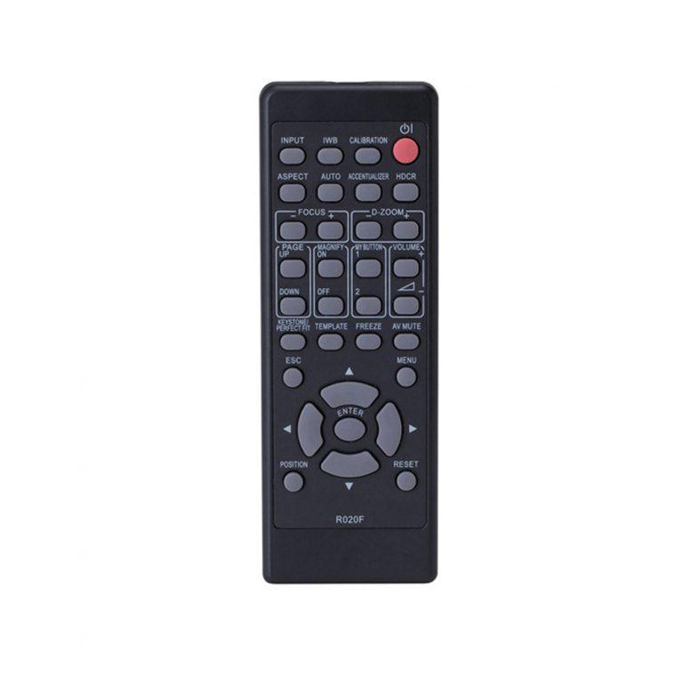 ریموت کنترل ویدئو پروژکتور هیتاچی کد 1 – Hitachi projector remote control