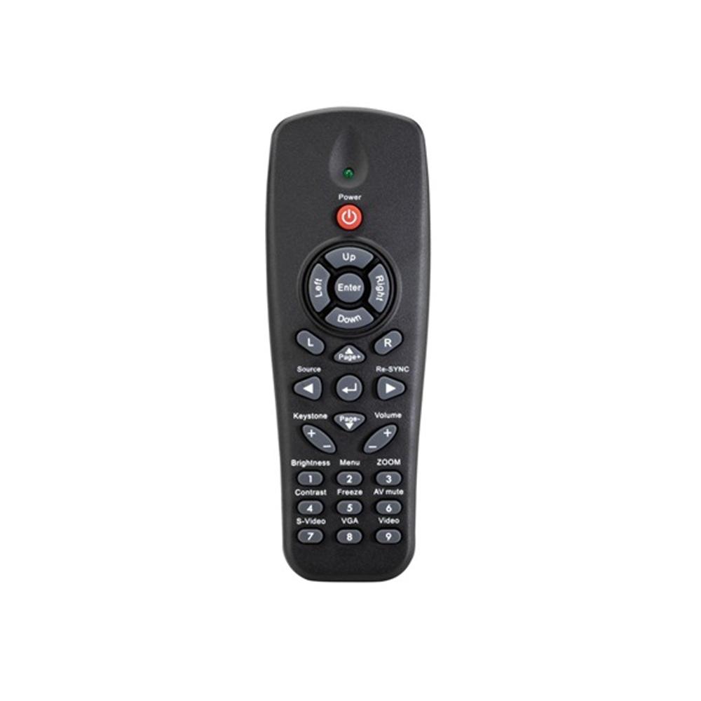 ریموت کنترل ویدئو پروژکتور اوپتما کد 2 – Optoma projector remote control