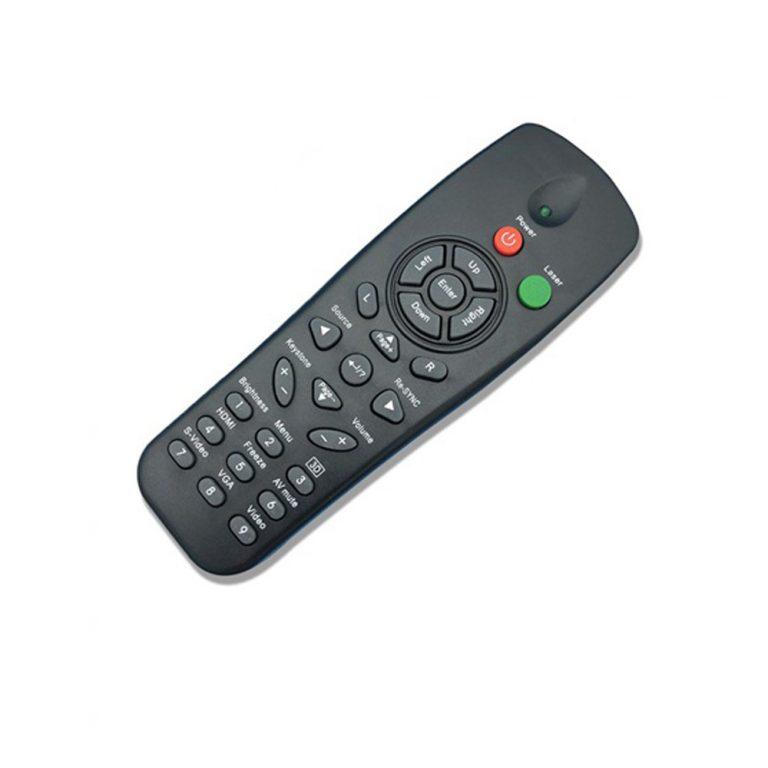 ریموت کنترل ویدئو پروژکتور اوپتما کد 3 – Optoma projector remote control