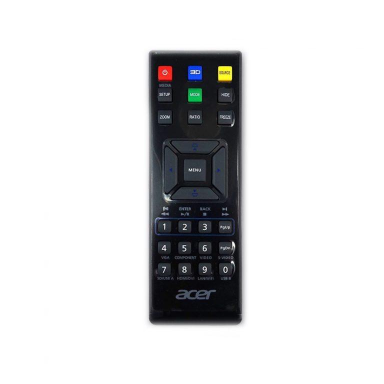 ریموت کنترل ویدئو پروژکتور ایسر کد 1 – Acer projector remote control