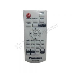 ریموت کنترل ویدئو پروژکتور پاناسونیک کد 1 - Panasonic projector remote control