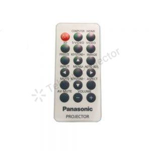 ریموت کنترل ویدئو پروژکتور پاناسونیک کد 2 - Panasonic projector remote control