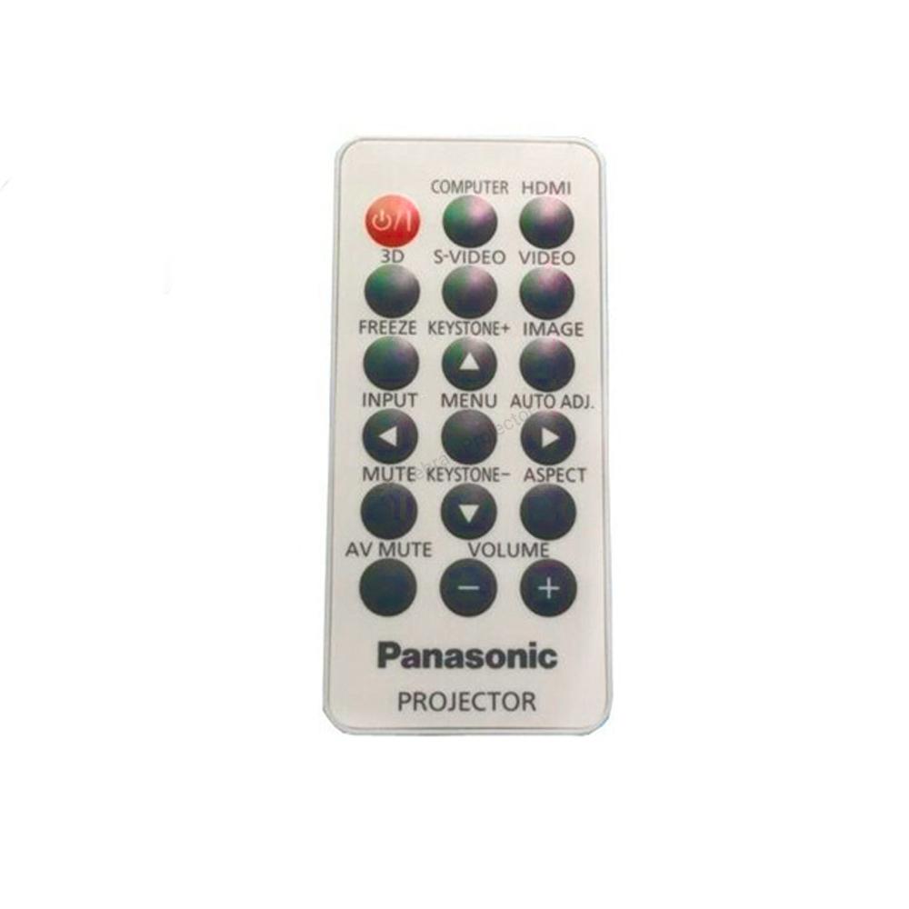 ریموت کنترل ویدئو پروژکتور پاناسونیک کد 2 – Panasonic projector remote control