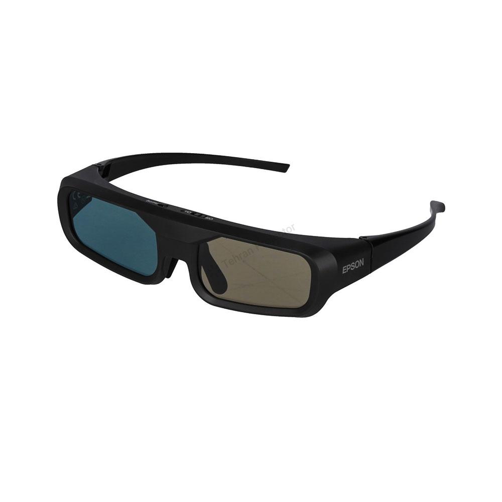 عینک سه بعدی اپسون مدل – Epson ELPGS03 3d glass