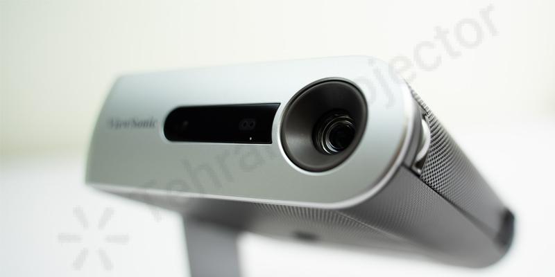 کیفیت صدا در +ViewSonic M1