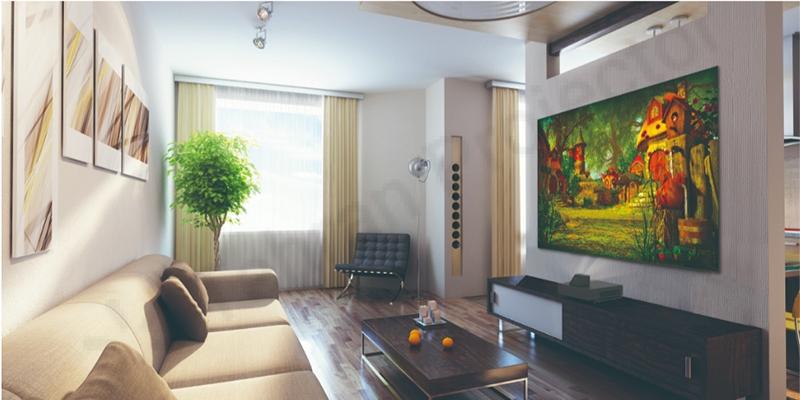خرید ویدئو پروژکتور Canon LV-WX300USTI از فروشگاه اینترنتی تهران پروژکتور