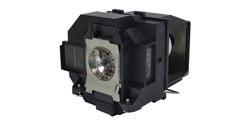 عمر بالای منبع نوری در پروژکتور تجاری اپسون Epson EB-X51