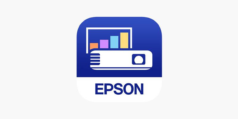 کاربرد نرم افزار iProjection در ویدئو پروژکتور Epson EB-X51