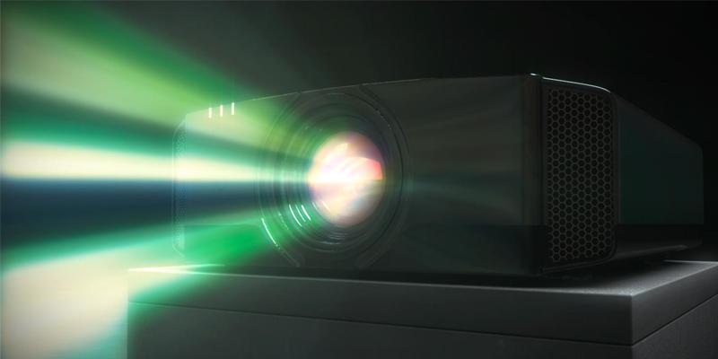 خرید انواع ویدئو پروژکتور جی وی سی