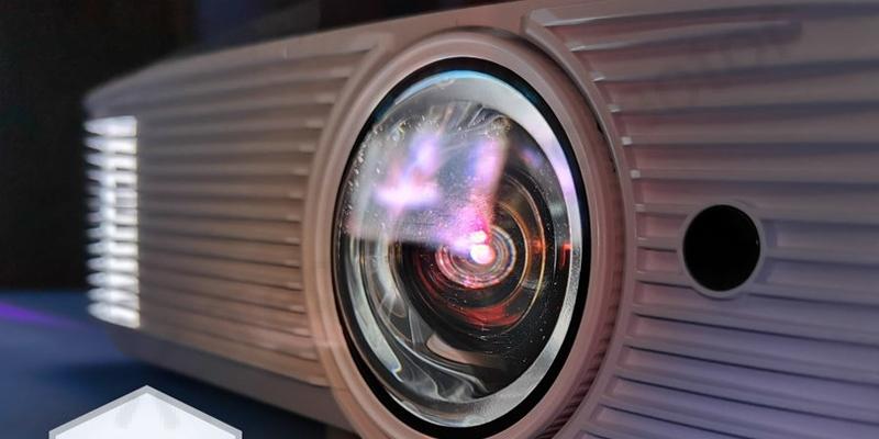 ویدئو پروژکتور اپتما Optoma HD29HST
