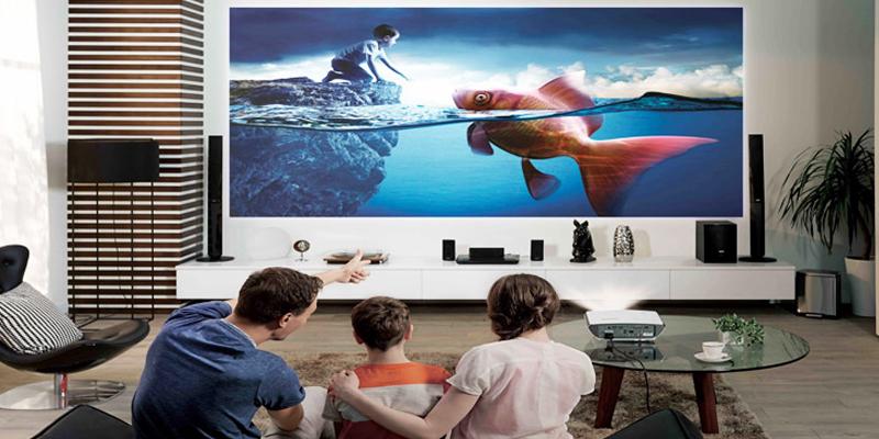 تفاوت پروژکتور HD و Full HD