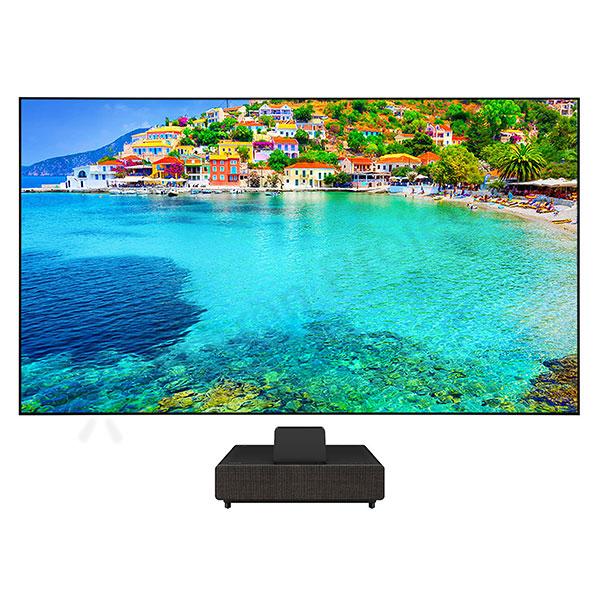 تکنولوژی Precise Digital Blanking در ویدئو پروژکتور Epson LS500