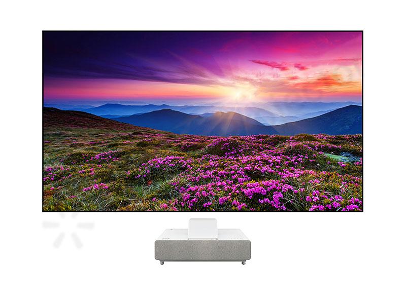 پردازش رنگ بر اساس استاندارد 10-Bit HDR در Epson LS500