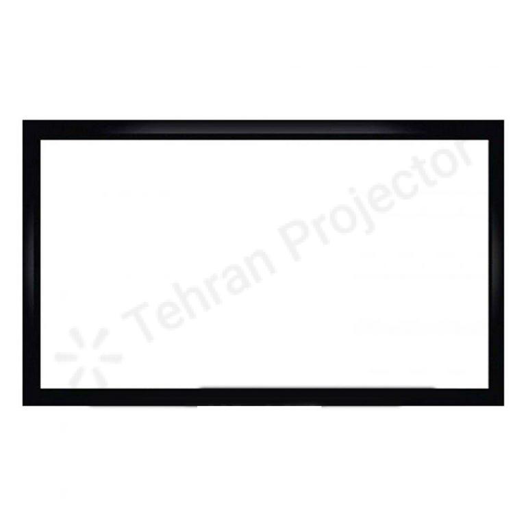 پرده نمایش فیکس فریم اسکوپ 100 اینچ – Scope fixed frame 100 inch Screen