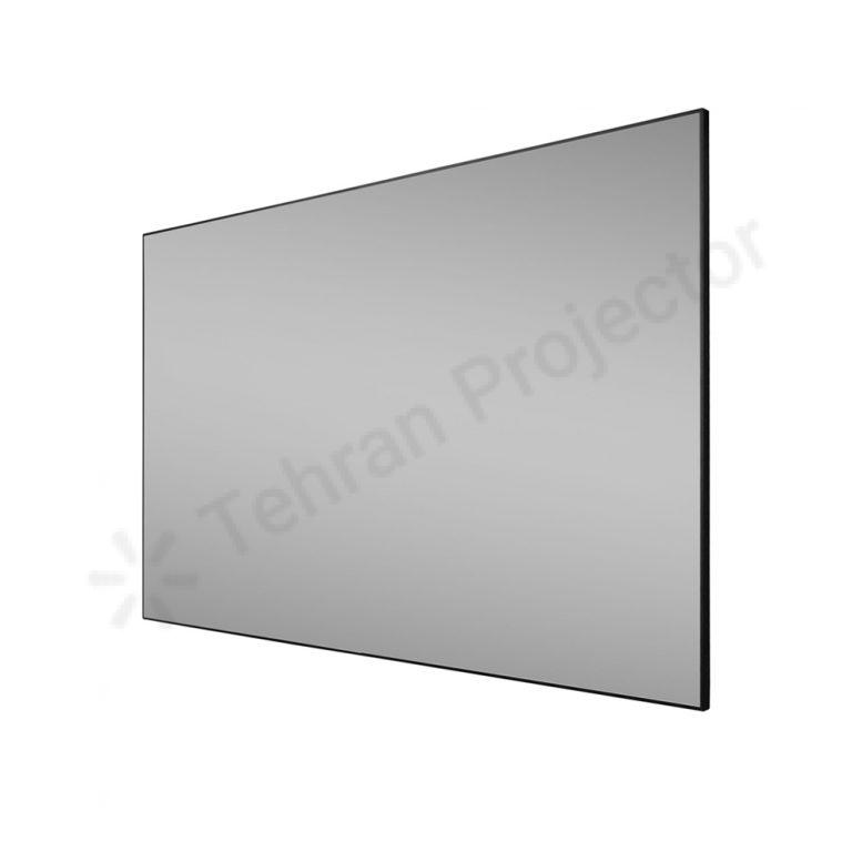 پرده نمایش پروژکتور اسکوپ مدل Scope ALR 120 inch projector screen