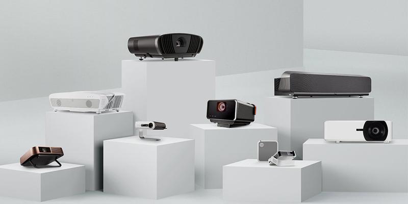 ویدئو پروژکتور ویوسونیک ViewSonic Projector