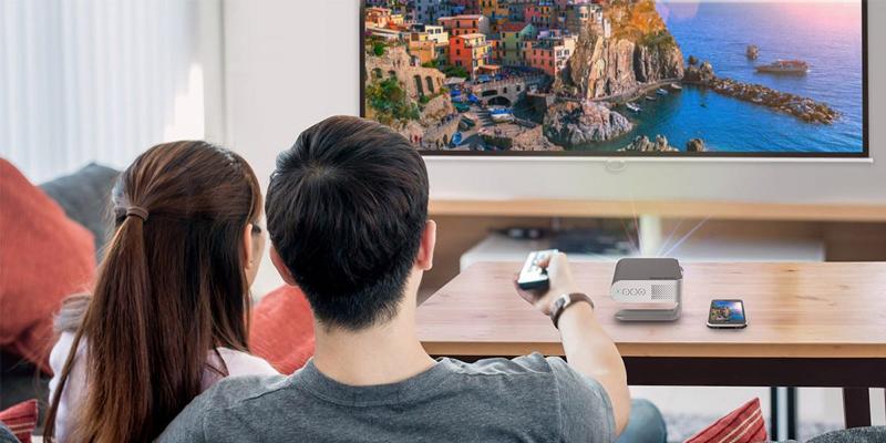 پروژکتورهای هوشمند 4k ویوسونیک Viewsonic Smart 4k Projector