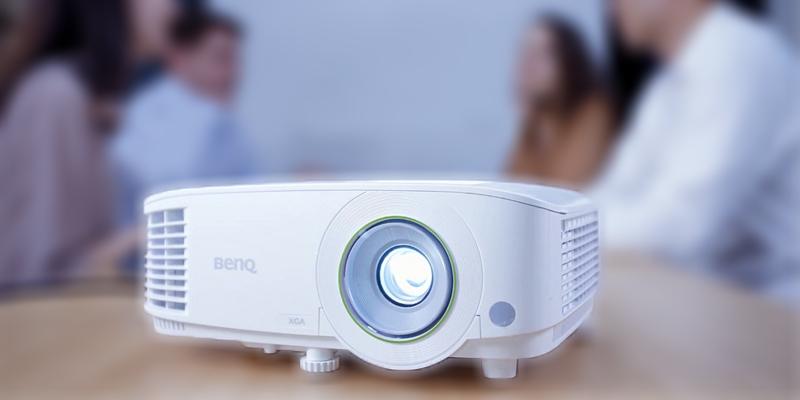 موفقیت BenQ در ساخت پروژکتور
