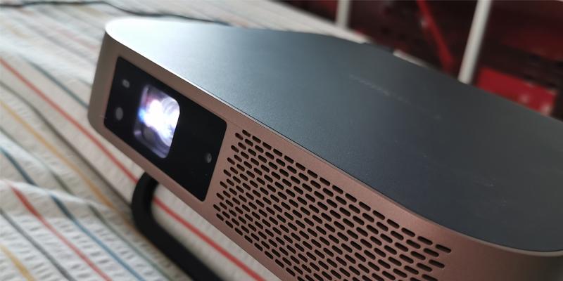 پروژکتور خانگی 4k ویوسونیک ViewSonic 4k Projector