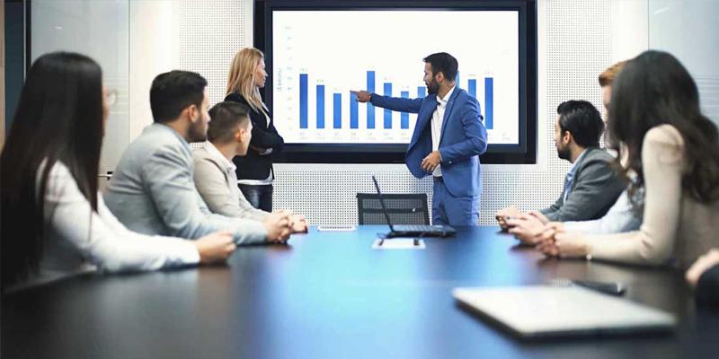 سایر ویژگیها برای انتخاب پروژکتور تجاری/اداری