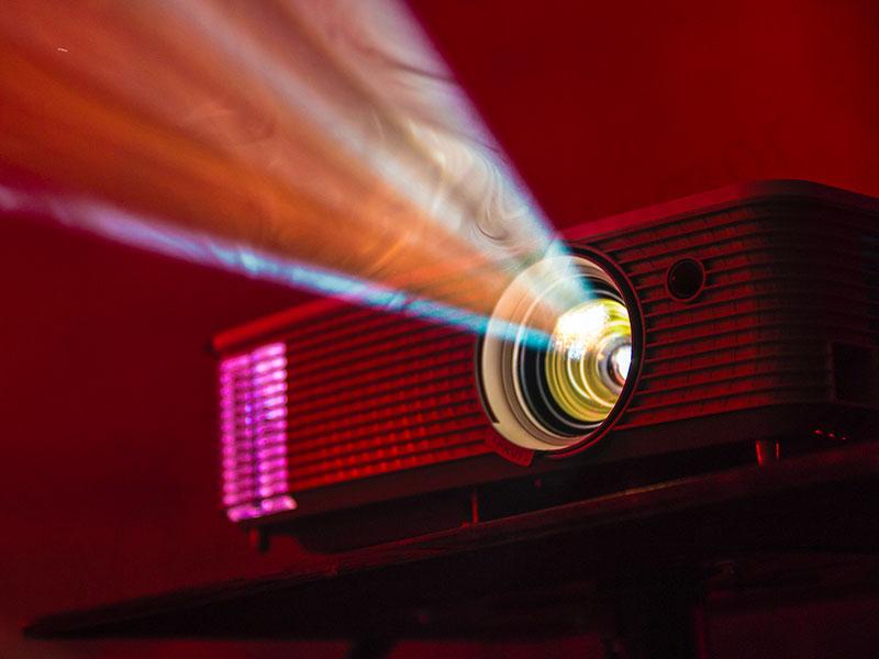 بررسی ویدئو پروژکتور اپتما Optoma HD 146X
