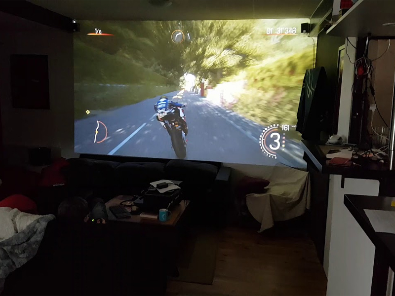 Acer Gaming Projector