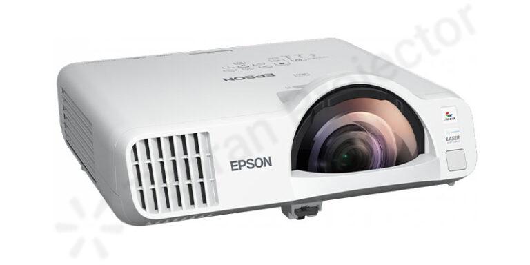 ویدئو پروژکتور اپسون Epson EB-L200SW