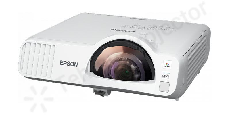 بررسی ویدئو پروژکتور Epson EB-L200SW