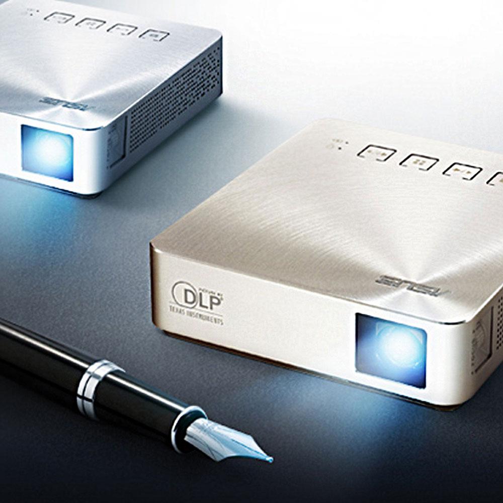 ویدیو پروژکتور جیبی یا پرتابل Portable Projector