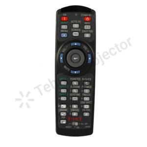 ریموت کنترل ویدئو پروژکتور ایکی کد ۱ - Eiki remote control