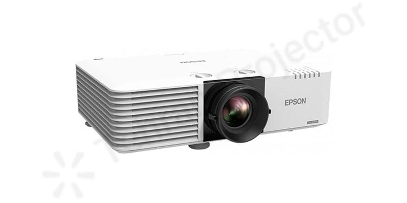 انعطاف پذیری در نصب ویدئو پروژکتور Epson EB-L520U