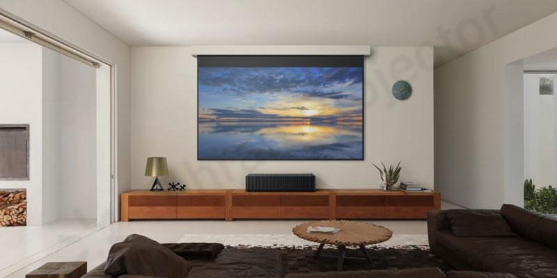 فناوری 3LCD تضمین کنندهی روشنایی تصاویر در Epson EB-L520U