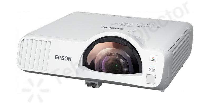 مروری بر ویدئو پروژکتور Epson EB-L200SX