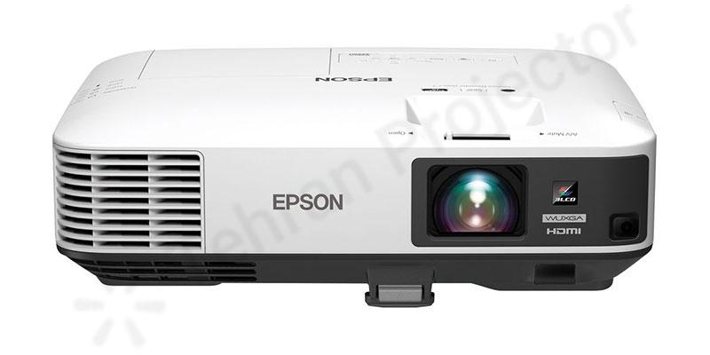 معرفی ویدئو پروژکتور Epson Eb-2265U
