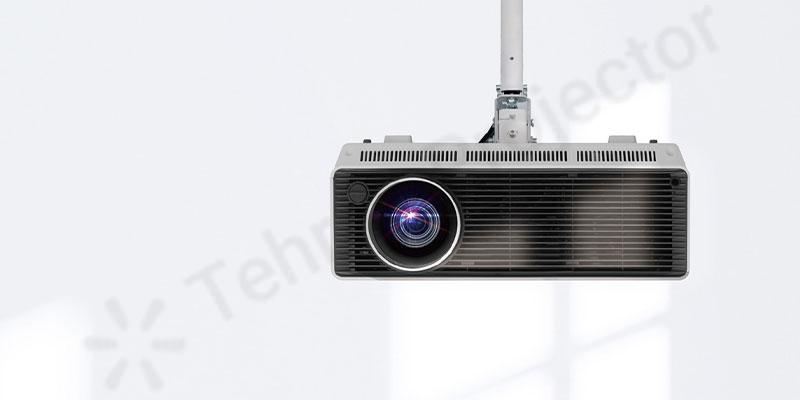 نصب و راه اندازی آسان ویدئو پروژکتور لیزری الجی BF50NST