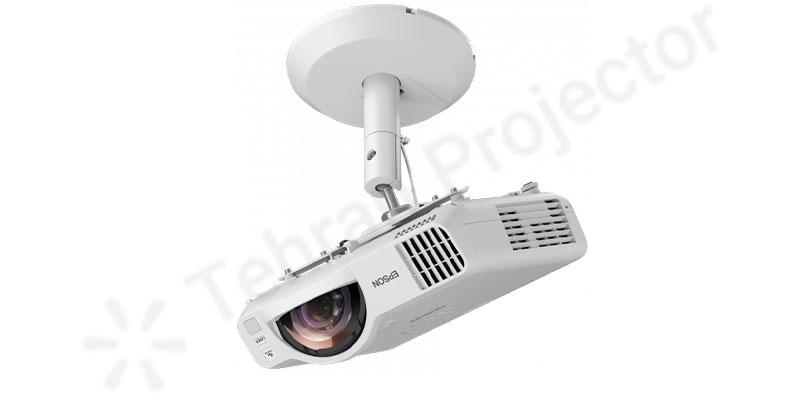 ویژگیهای فنی ویدئو پروژکتور Epson EB-L200SX