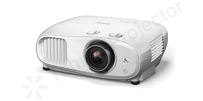 ویژگیهای فنی ویدئو پروژکتور Epson EH-TW7100