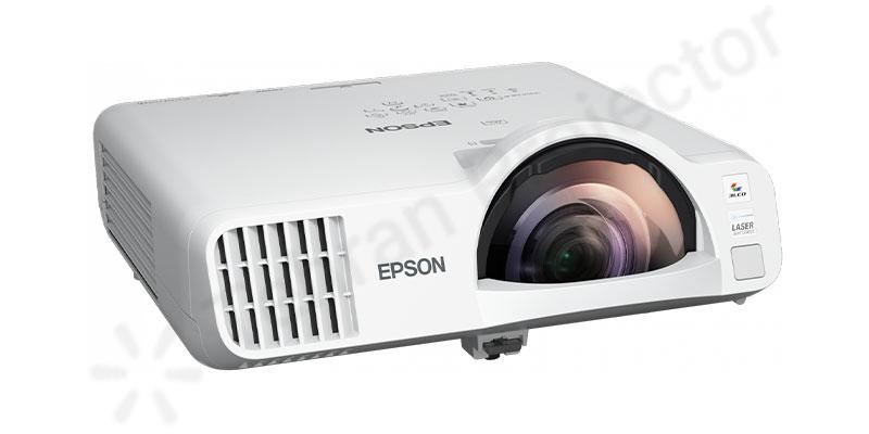 کیفیت پخش صدا در ویدئو پروژکتور Epson EB-L200SX