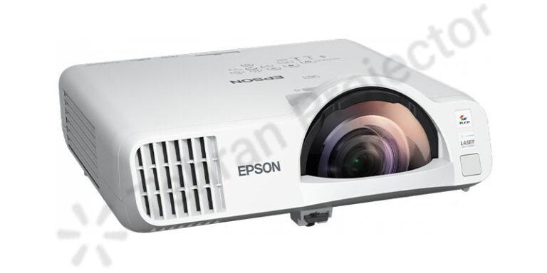 ویدئو پروژکتور اپسون Epson EB-L200SX