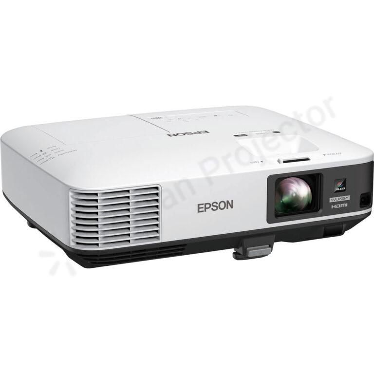 ویدئو پروژکتور اپسون Epson EB 2265U