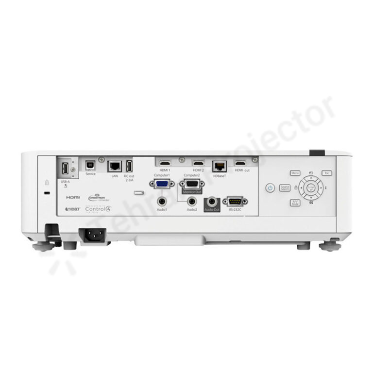 ویدئو پروژکتور اپسون Epson EB-L730U