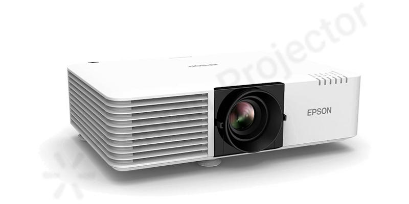 ویژگیهای فنی ویدئو پروژکتور Epson EB-L630SU
