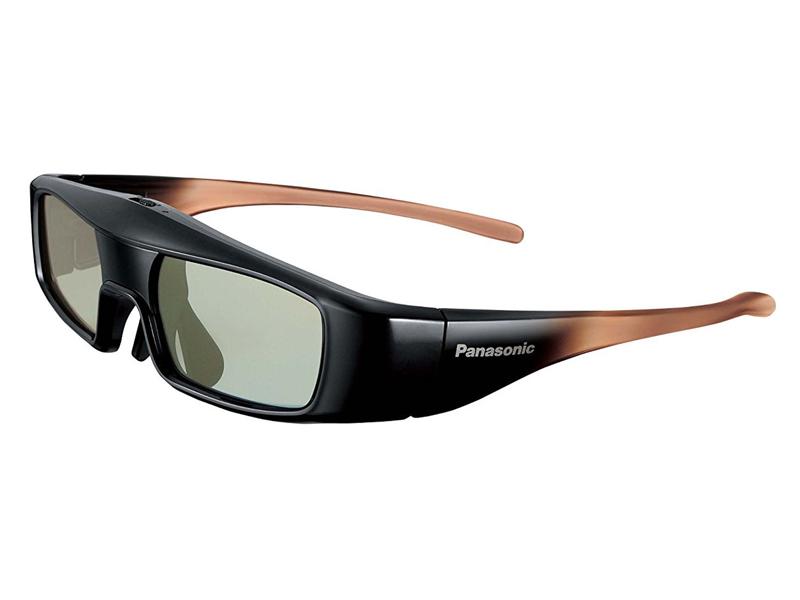 ویژگیهای ظاهری عینک سه بعدی شاتر اکتیو